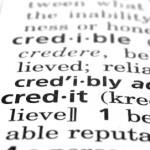 Defining Credit Scores